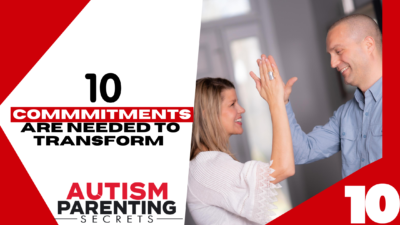 10 Commitments Are Needed to Transform