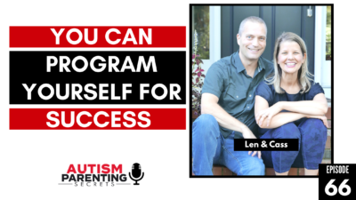 You Can PROGRAM Yourself for Success